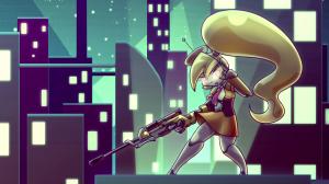 Sniper Pivot WP